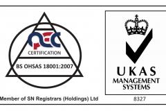 QEC OHSAS 18001-2007