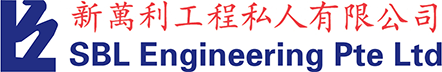 SBL Engineering Pte Ltd